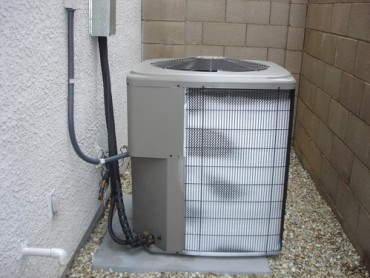 My AC Froze Up – Now What?
